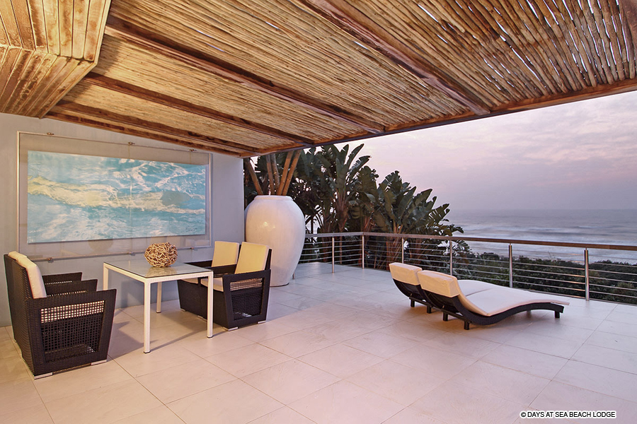 DAYS AT SEA BEACH LODGE Hotel Durban, Hotel Trafalgar Durban, Luxushotel Südafrika 5 Sterne Hotel Durban Days as Sea Lodge, luxury hotel South Africa 5 star hotel Durban, 5 Sterne Hotel Südafrika Luxushotels Durban, luxury hotels worldwide, Luxushotels weltweit Südafrika Days as Sea Lodge, Hotel 5 étoiles Afrique du Sud hôtel luxe Durban, luxury hotel South Africa Durban - Luxushotel Südafrika, Luxury Hotel South Africa, Hôtel de luxe Afrique du Sud<br><br>Luxury Hotels Worldwide 5 Star Hotels and Five Star Resorts<br><br>The images displayed on websites of DLW Luxury Hotels Worldwide - Hotelreservations Worldwide are owned by DLW Hotels or third parties and are therefore the property of DLW Hotels or others.