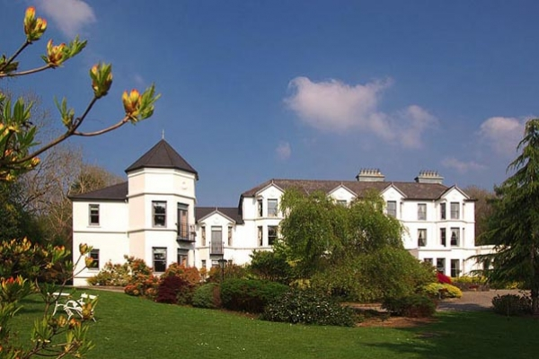 Seaview House Hotel Cork Bantry